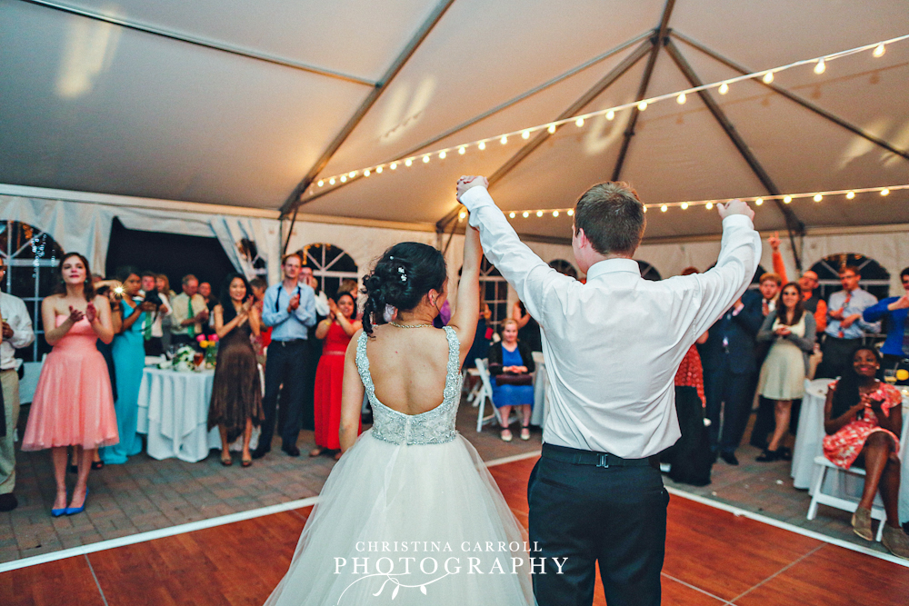 Myra & Jimmy's The Quechee Inn at Marshland Farm Wedding- Quechee, Vermont