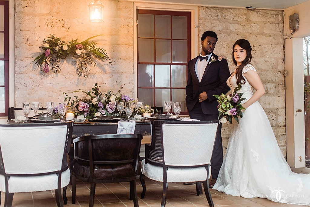 Victoria's Tea House & Garden- A Styled Shoot