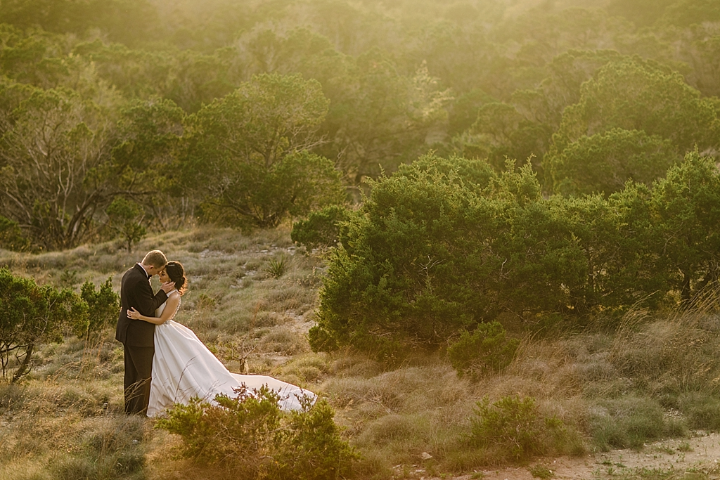 Lindsey & Matt's Canyonwood Ridge Wedding