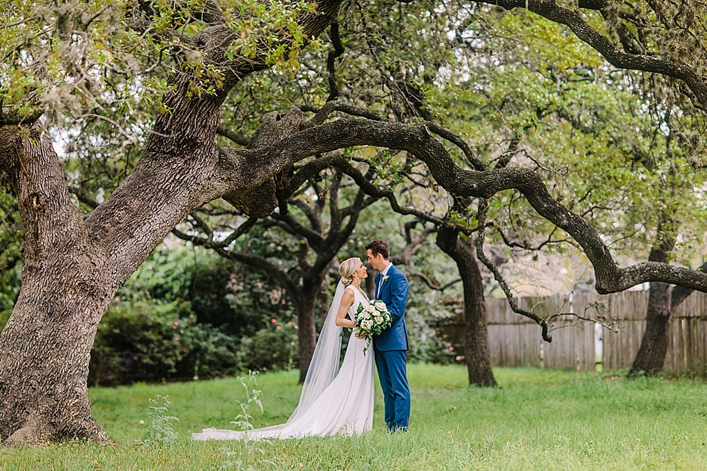 Ashleigh & Evan's Green Pastures Wedding