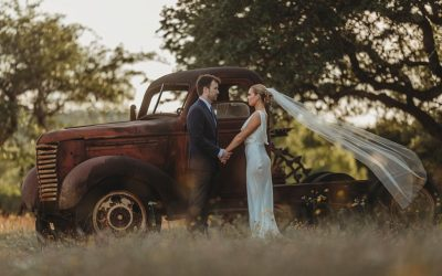 Virginia & Ash's Star Hill Ranch Wedding