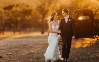 Madison & Aaron's Star Hill Ranch Wedding